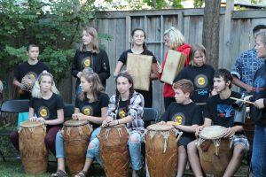 ra-drummers