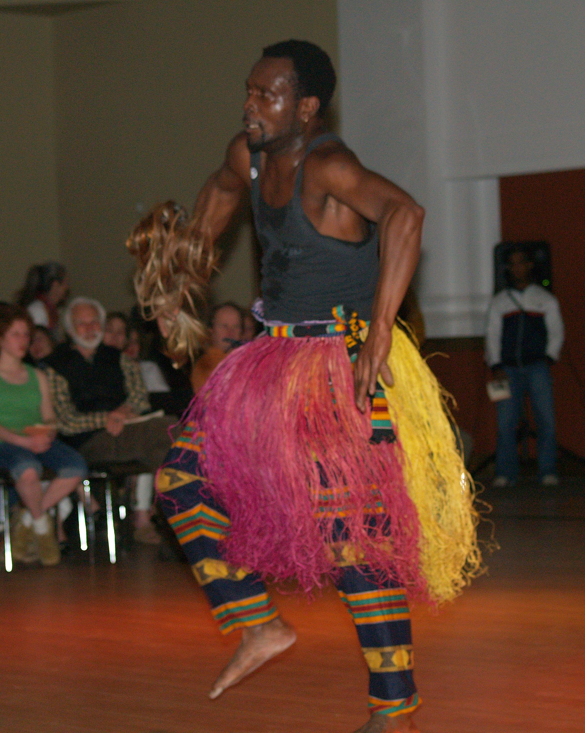 Baobab Tree Drum Dance Community Ottawa