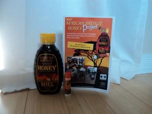 Honey pic