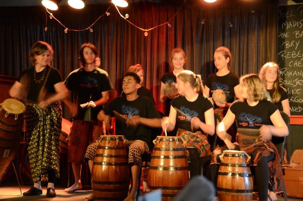 Baobab Tree Drum Dance Community Ottawa